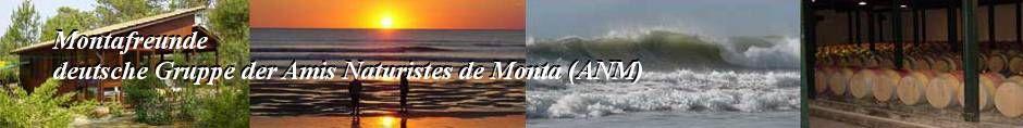 Montafreunde-deutsche Gruppe der Amis Naturistes de Monta (ANM)